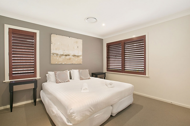 Peppertree at the Vintage, 4-Bedroom Hunter Valley Holiday House
